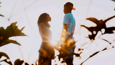 What to do when your partner questions their sexuality