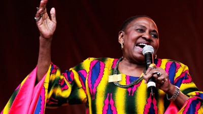 Choma Queens: Women who shaped South African History