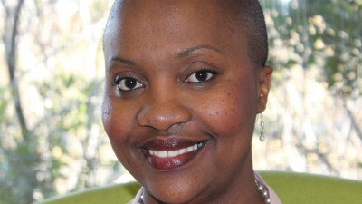 Q&A with Dr Sindi