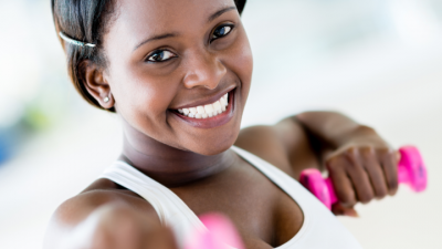 Health and Exercise Tips for beginners