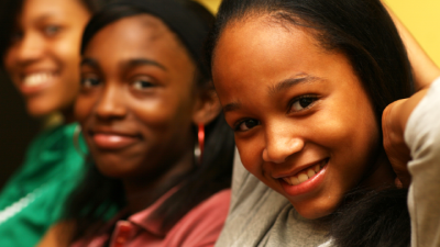 Why young girls are more at risk of contracting HIV?
