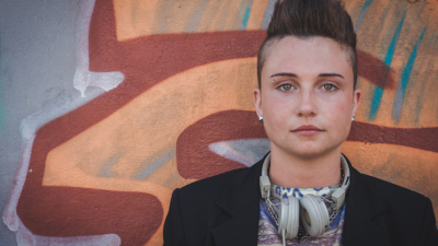 Gender Identity: What is Androgyny?