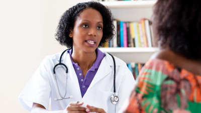 5 facts about cervical cancer