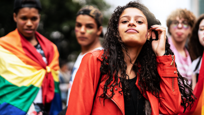 5 platforms where the youth can speak out