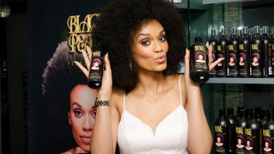 Choma Loves - Local beauty brands