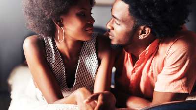 Have you and your partner spoken about HIV?