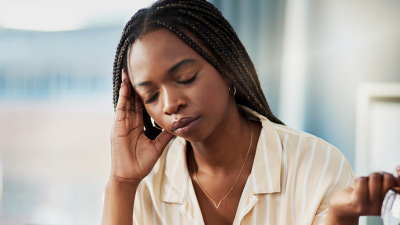 How to deal with stress triggers