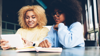 What it means to have a supportive sisterhood
