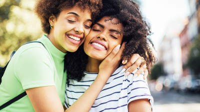 4 ways you can empower the women around you
