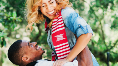 5 Green flags in a relationship