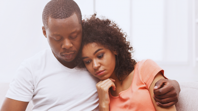 The challenges of dating someone older