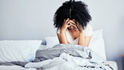 Dealing with grief after miscarriage