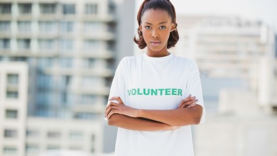Why volunteering and activism is awesome