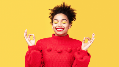 Here's why you should always put your happiness first