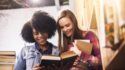 4 Books To Read To Feel Inspired