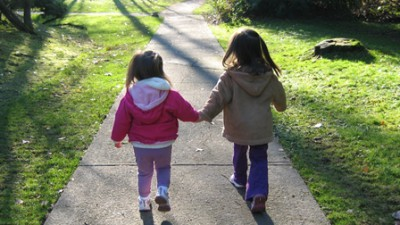 10 Reasons having a sister is the best