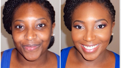 A beginner's guide to make-up