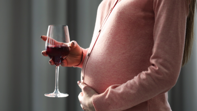 The Dangers of Drinking Alcohol while Pregnant