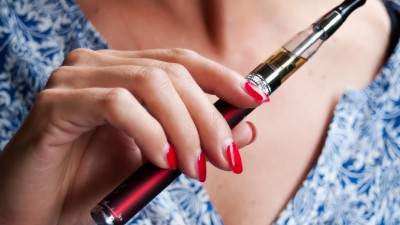 Health Risks of E-cigarettes