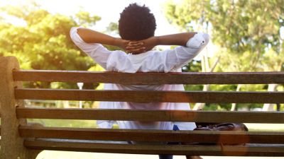 5 Steps to take back your mental health