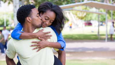 How can I best protect my HIV-negative partner from HIV?