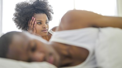 Signs Your Partner Only Wants Sex