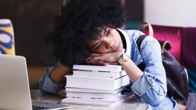 What is burnout and how can I avoid it?