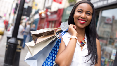 Are your spending habits healthy?