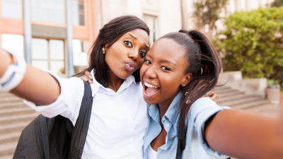 The Importance of Girls Celebrating One Another