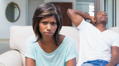 Is threatening to harm your partner an act of violence?