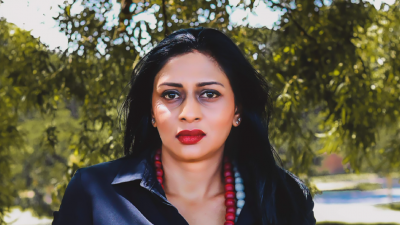 #DoneWithSilence: Tivania Moodley: The importance of self-love