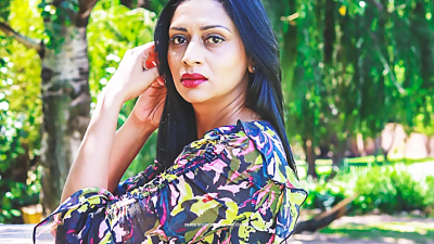 #DoneWithSilence: Tivania Moodley: My story