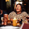 #FeatureFriday: Zizipho Dingana
