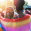 The fight against hate crimes in the LGBTQIA+ community